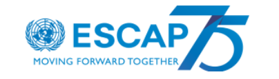 United Nations Economic and Social Commission for Asia and the Pacific (ESCAP)
