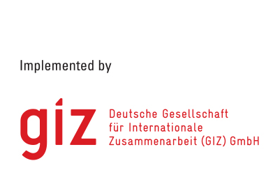 """The """"Rethinking Plastics – Circular Economy Solutions to Marine Litter"""" project is funded by the European Union and the German Federal Ministry for Economic Cooperation and Development (BMZ) and implemented by the Deutsche Gesellschaft für Internationale Zusammenarbeit (GIZ) GmbH and Expertise France."""