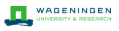 Wageningen University & Research (WUR), Netherlands
